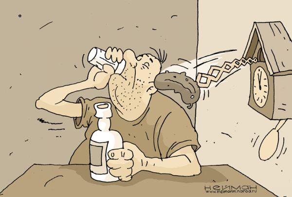 Карикатура: Изобретатель, Radaro