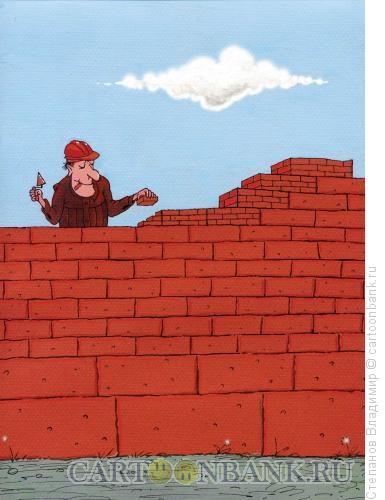 Карикатура: Наностройка, Степанов Владимир