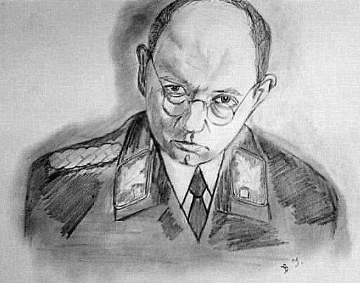 Карикатура: Арсений., владимир ву