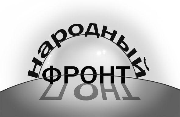 Карикатура: Народный фронт - народный понт!, Эфен Гайдэ