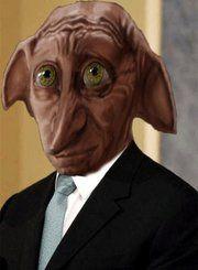 Карикатура: кандидат в президенты, ivonne