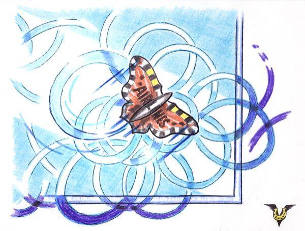 Карикатура: Тюль, Владимир Уваров