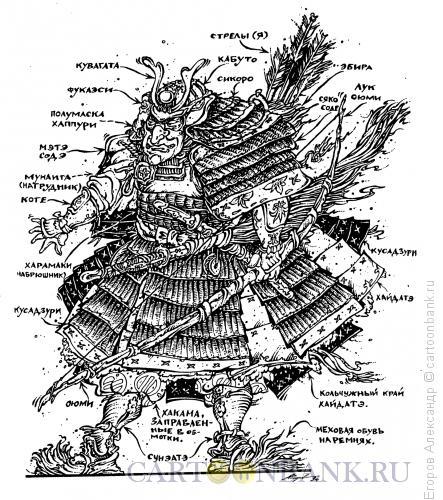 Карикатура: ёрои, Егоров Александр