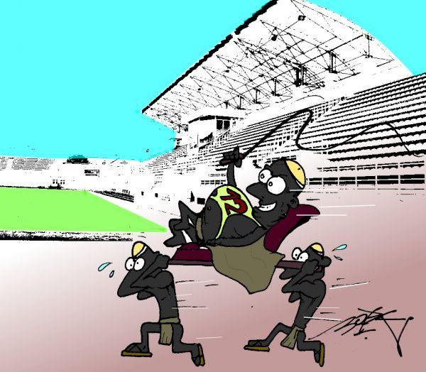 Карикатура: Забег, 30pk1
