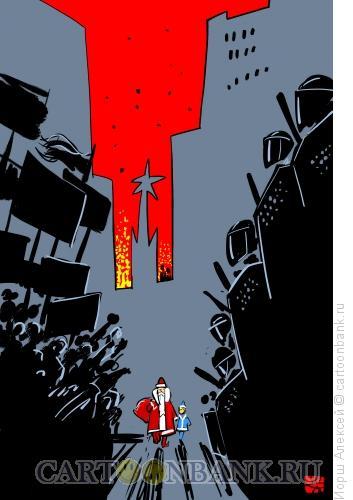 Карикатура: 2012, Иорш Алексей