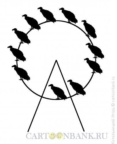 Карикатура: круг обозрения, Копельницкий Игорь