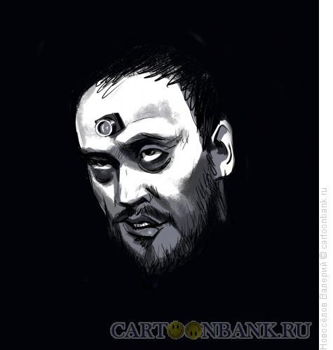 Карикатура: Максим Шевченко, Новосёлов Валерий
