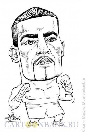 Карикатура: Чарр Мануэль, Смагин Максим