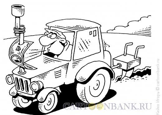 Карикатура: Парус, Кийко Игорь