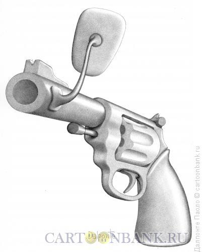 Карикатура: преступление, Далпонте Паоло