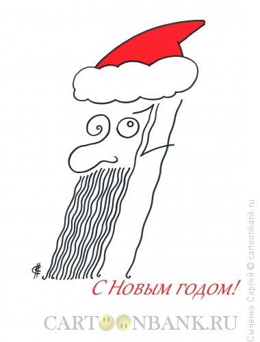 Карикатура: 2014, Сыченко Сергей