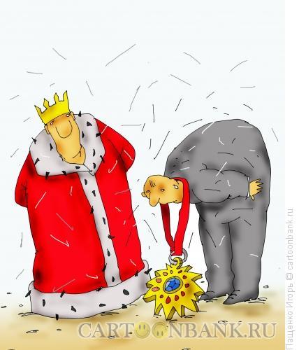 Карикатура: награда, Пащенко Игорь
