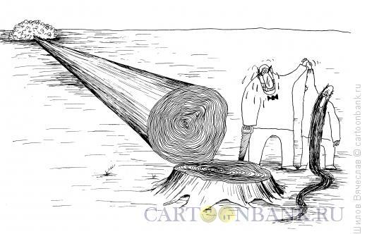 Карикатура: Возраст, Шилов Вячеслав