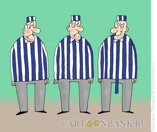 Карикатура: Фасончик, Тарасенко Валерий