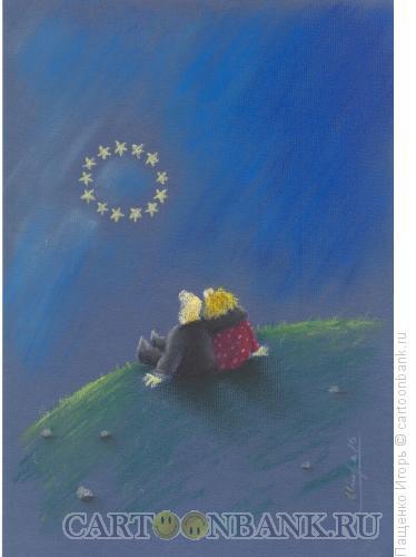 Карикатура: европа, Пащенко Игорь