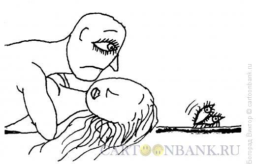 Карикатура: Секс и воображение, Богорад Виктор