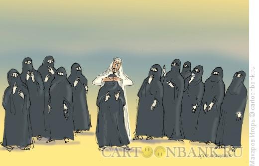 Карикатура: угадайка, Макаров Игорь