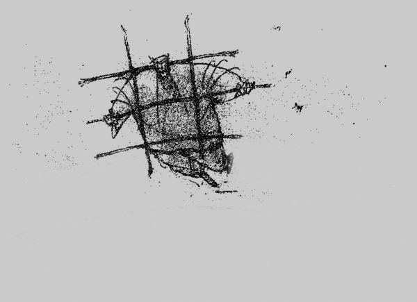 Карикатура: Побег