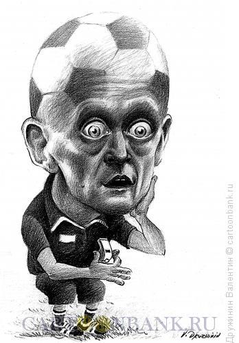 Карикатура: Пьерлуиджи Коллина, Дружинин Валентин