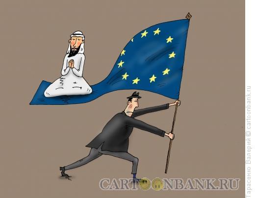 Карикатура: Союз нерушимый, Тарасенко Валерий
