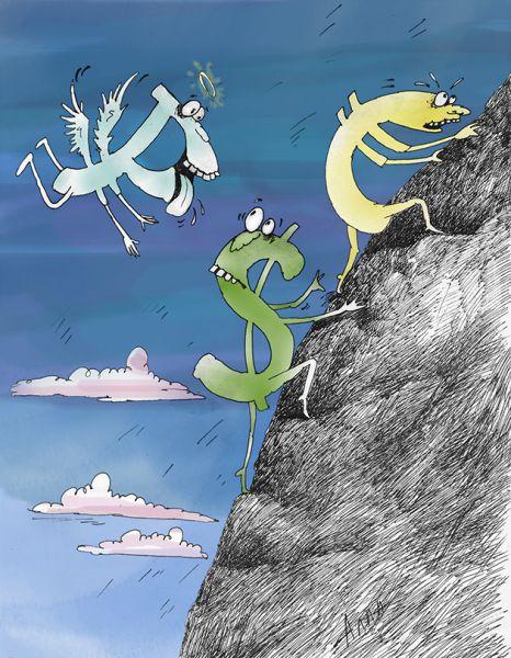Карикатура: воскрешение, Алла сердюкова