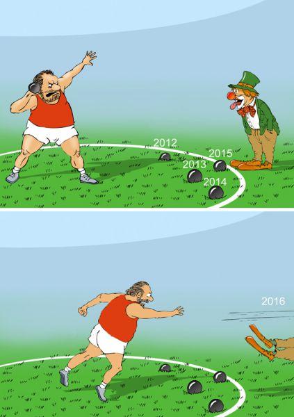 Карикатура: Мельдоний, Александр Зудин