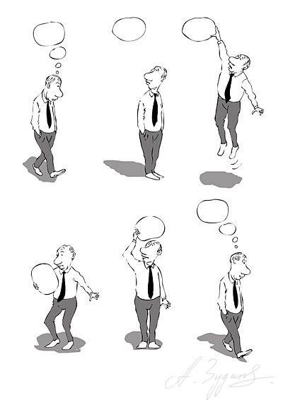 Карикатура: Государственная дума, Александр Зудин