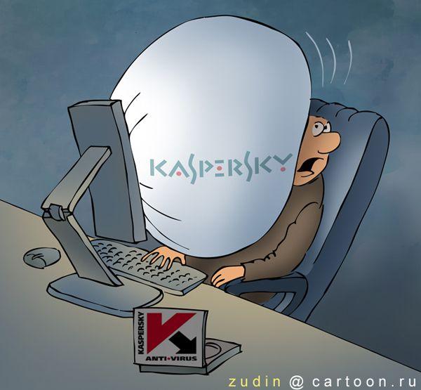 Карикатура: Подушка безопасности, Александр Зудин