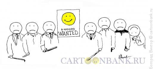 Карикатура: Карикатурист, Богорад Виктор