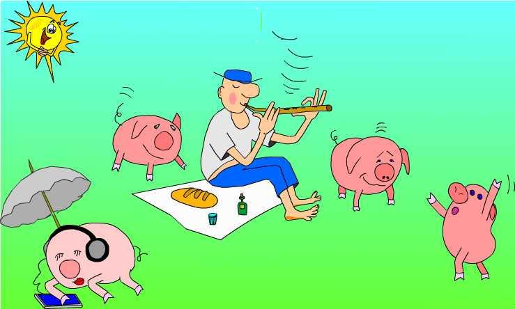 Карикатура, 237