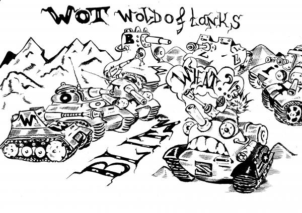 Карикатура: Каламбур, Константин Мухоморов