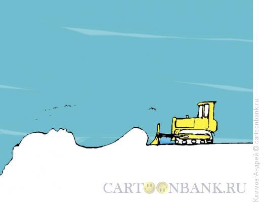 Карикатура: Контур, Климов Андрей