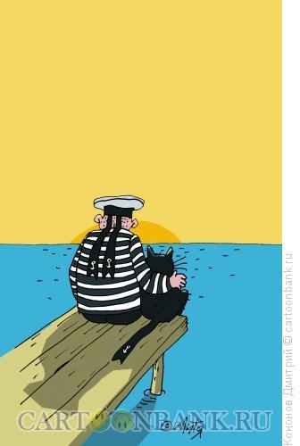 Карикатура: друзья, Кононов Дмитрий