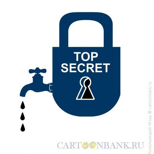 Карикатура: совершенно секретно, Копельницкий �горь