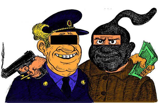 Карикатура: карикатуры, Евгений Гречко