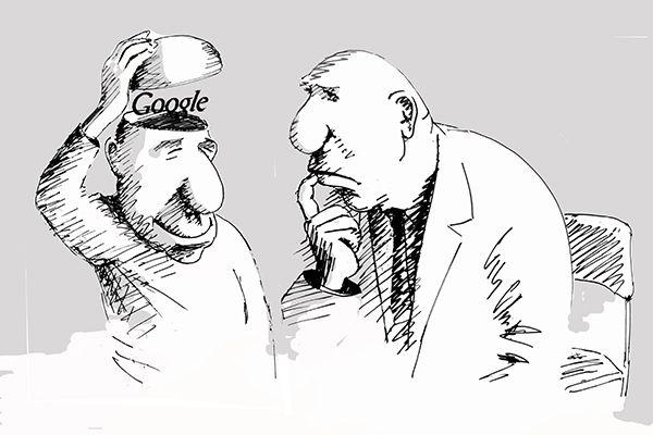 Карикатура: Диагноз установлен
