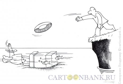 Карикатура: История, Семеренко Владимир