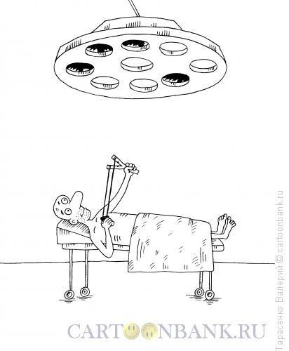 Карикатура: Антиэнергетик, Тарасенко Валерий