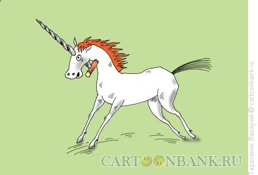 Карикатура: Штопор, Тарасенко Валерий
