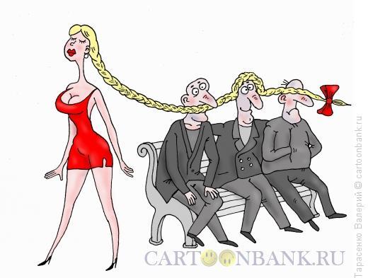Карикатура: Всё пройдет, Тарасенко Валерий