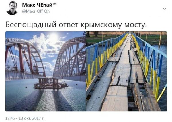 Мем: Наш ответ Чемберлену., Максим Камерер
