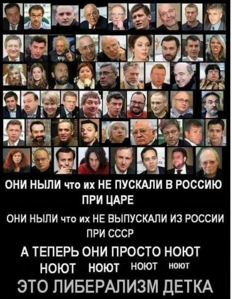 Мем: Нытики., Максим Камерер