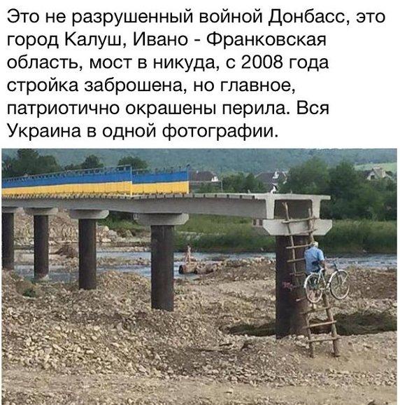 Мем: Укры-великие строители, Максим Камерер