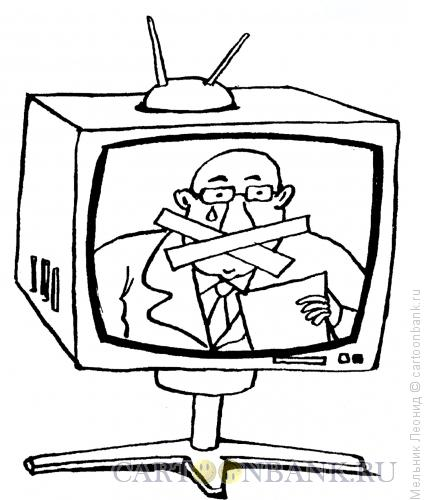 "Карикатура: \""??????????\"", Мельник Леонид"