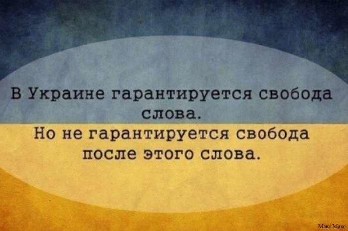 Мем: Свобода слова по-украински, Максим Камерер