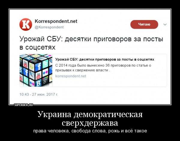Мем: Украина-свободная страна!, Максим Камерер