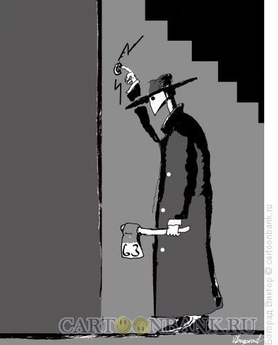 Карикатура, Богорад Виктор