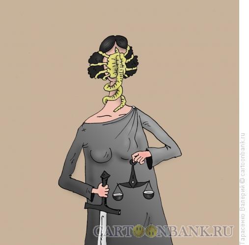 Карикатура: Маска, Тарасенко Валерий