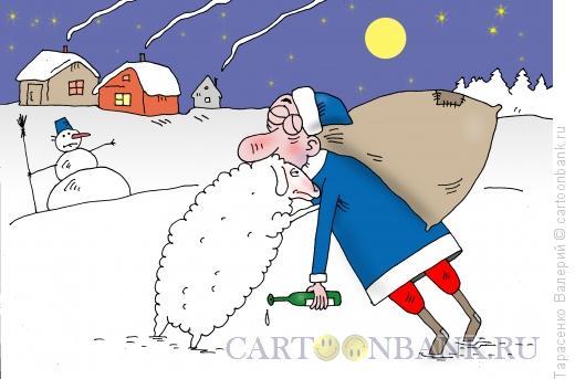 Карикатура: Оплот, Тарасенко Валерий
