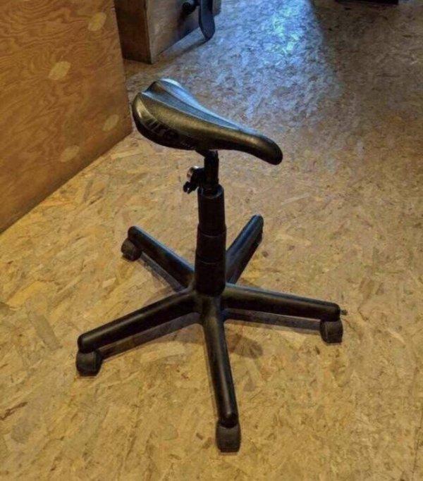 Мем: Офисное кресло Некто Леши, Tkatsch